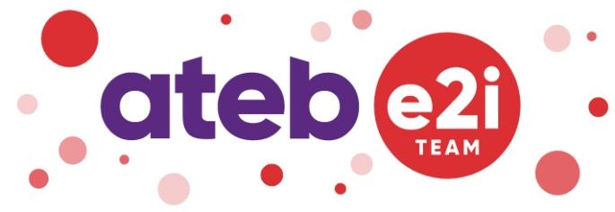 Ateb E to I logo